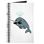 Narwhalstache Journal