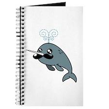 Narwhalstache Journal