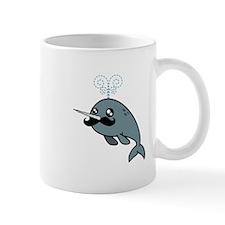 Narwhalstache Mug