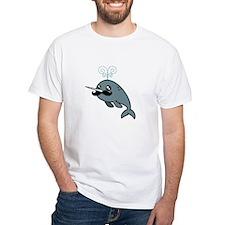 Narwhalstache Shirt