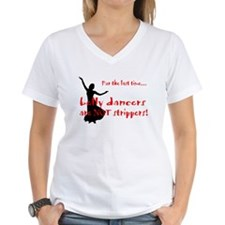 not strippers T-Shirt