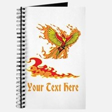 Phoenix and Custom Text. Journal