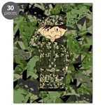 British Army Soldier Jigsaw Puzzle