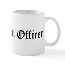 Correctional Officer Mug