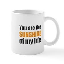 Sunshine Of My Life Mug