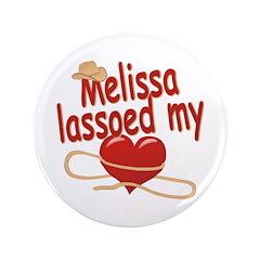 Melissa Lassoed My Heart 3.5