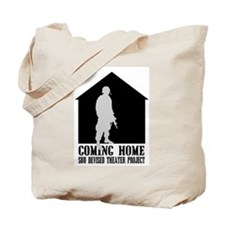 coming Home Misc. Tote Bag