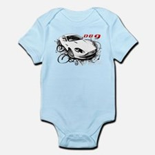 Aston Martin DB9 Infant Bodysuit