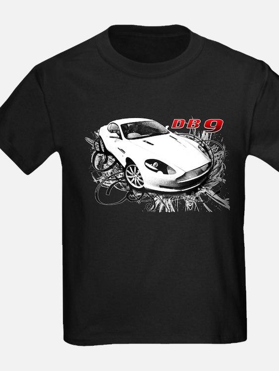Aston Martin DB9 T