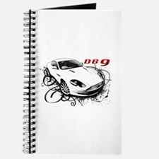 Aston Martin DB9 Journal