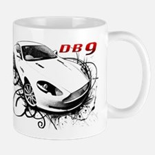 Aston Martin DB9 Mug