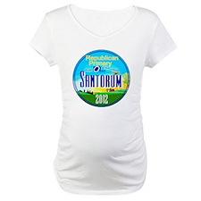 Santorum OHIO Shirt