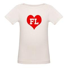 Big Heart Florida Tee