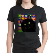 heardscat copy T-Shirt