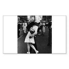 Sailors Kiss Best Decal