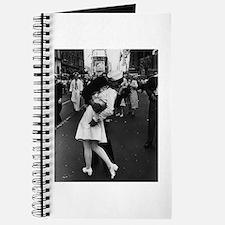 Sailors Kiss Best Journal