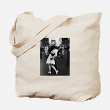 Sailors Kiss Best Tote Bag