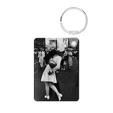 Sailors Kiss Best Keychains