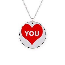 iLove You! Necklace