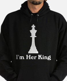 I'm Her King Hoodie