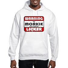 Morkie LICKER Hoodie