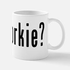 GOT MORKIE Mug
