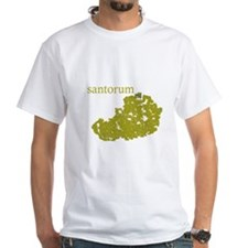 Santorum Shirt