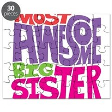 Awesome Big Sister Puzzle