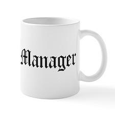 Database Manager Mug