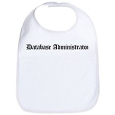 Database Administrator Bib