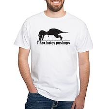 Poor T-rex Shirt