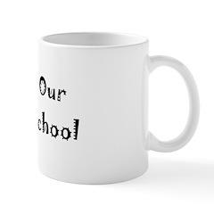 Mug - bless