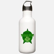 Custom Irish Pub Water Bottle