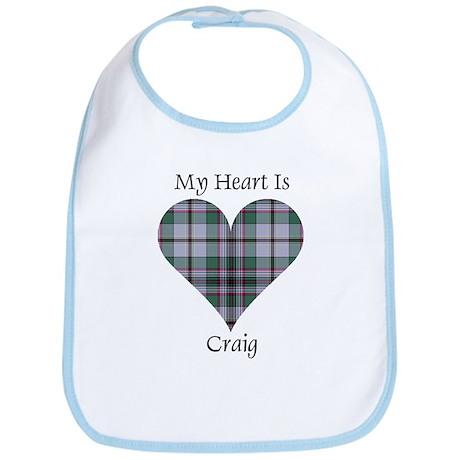 Heart - Craig Bib