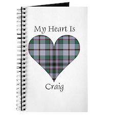 Heart - Craig Journal