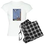 The Storks Women's Light Pajamas