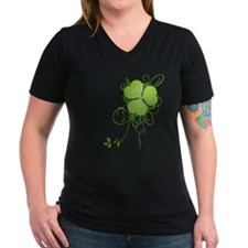 Shamrock [swirls] Shirt