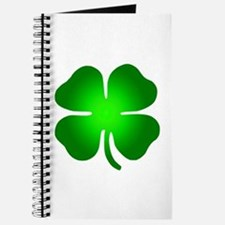 Four Leaf Clover Journal