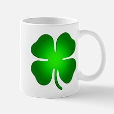 Four Leaf Clover Mug