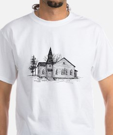 Old Country Church Shirt