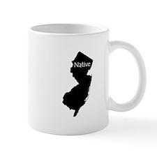 New Jersey Native Mug