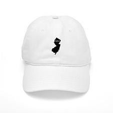 New Jersey Native Baseball Cap