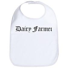 Dairy Farmer Bib
