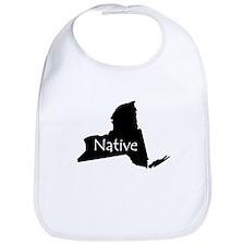 New York Native Bib