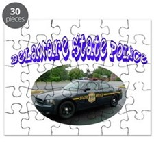Delaware State Police Puzzle