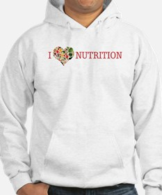 Funny Nutrition Hoodie