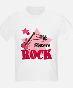 Funny I%27m going to be a big sister T-Shirt