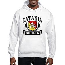 Catania Sicilia Jumper Hoody