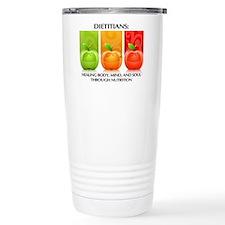 Cute Nutrition Travel Mug