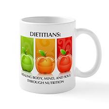 TDapples Mugs